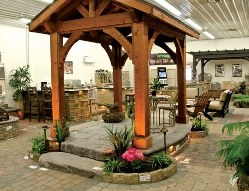 Sauder's Hardscape Getting a New Website