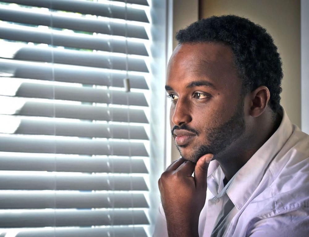 Lancaster Web Designer from Somalia Tells his Story in Lancaster Online