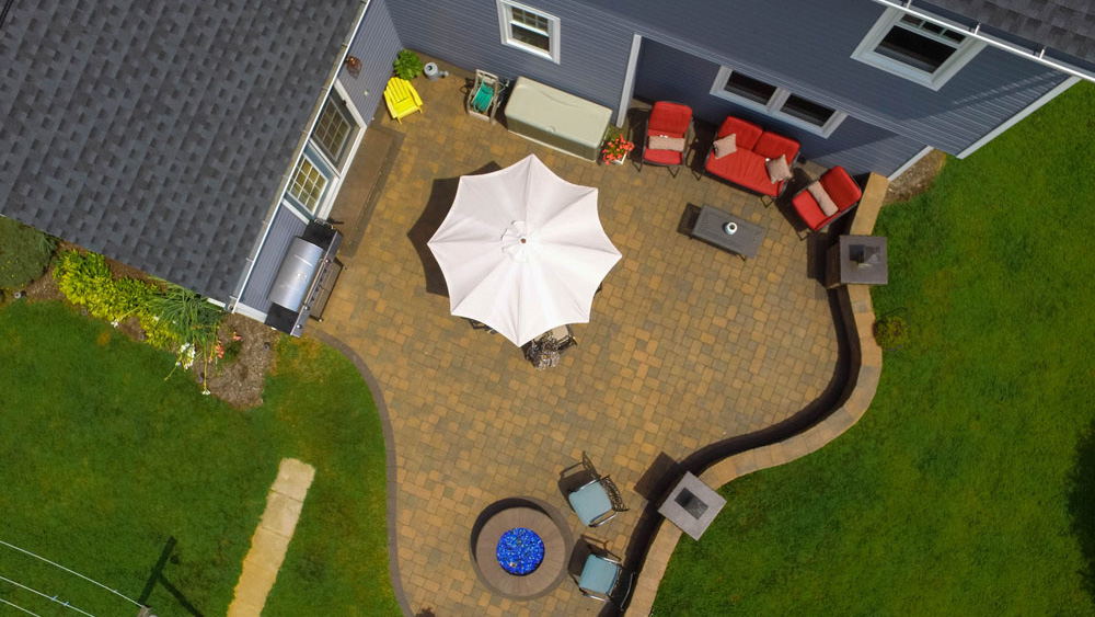 Landscaping Website in PA
