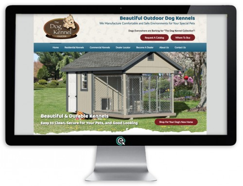 Dog Kennel Collection