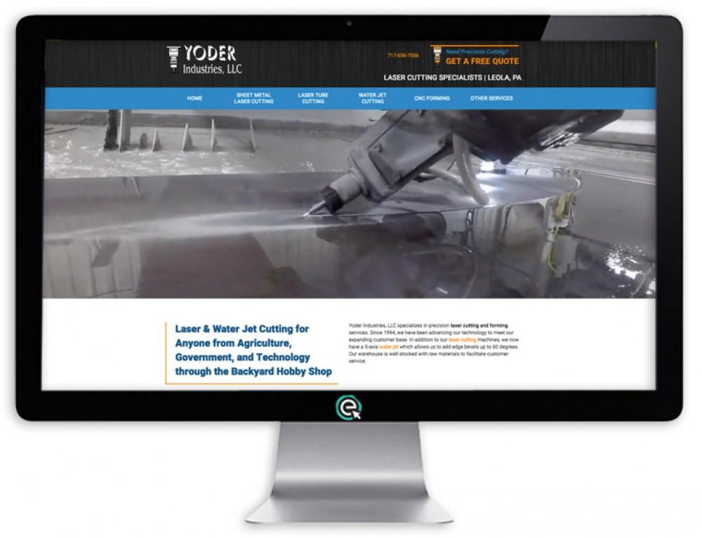 Yoder Industries