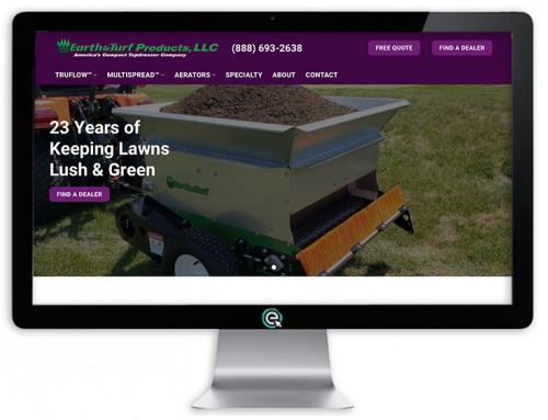 Earth and Turf Products, LLC