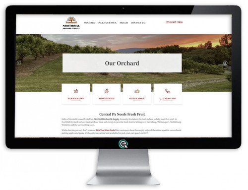 Northhill Orchard & Supply