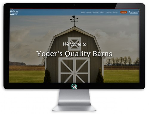 Yoders Quality Barns