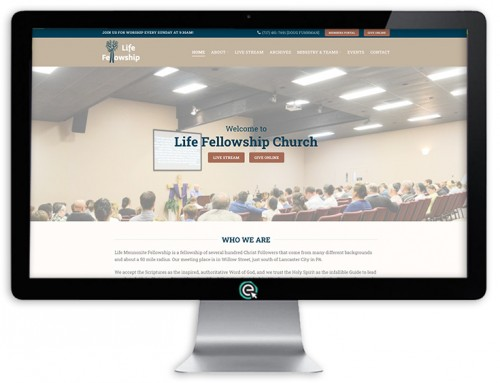 Life Fellowship Chruch