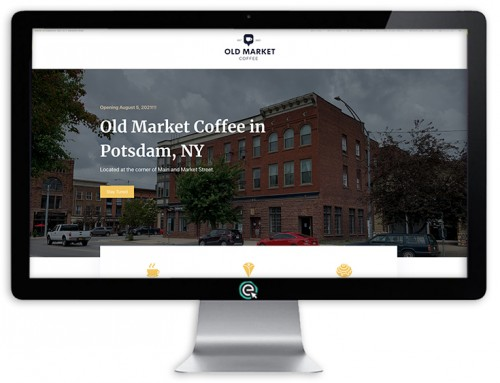 Old Market Coffee