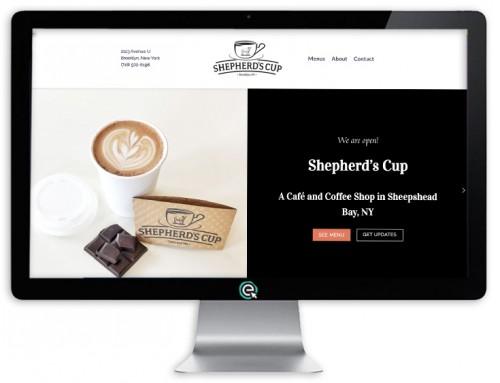 Shepherds Cup